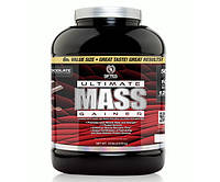 Ultimate Mass Gainer 2,67 kg chocolate