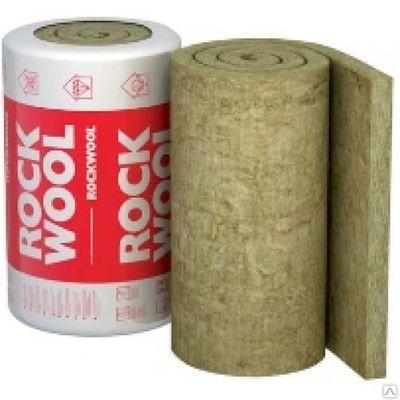 Rockwool DOMROCK - 100мм (9 м2)