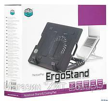 Подставка для ноутбука с охлаждением Ergo Stand 181/928!Акция, фото 2