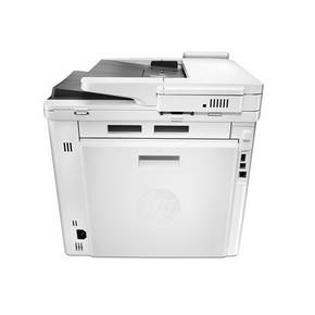 МФУ HP Color LaserJet Pro M477fnw (CF377A) , фото 2