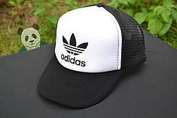 Кепка черная Adidas мужская и женская (много цветов в наличии)