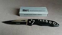 Складной нож Columbia 820 black