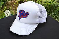 Женская белая кепка найк (есть разные кепки в наличии!)