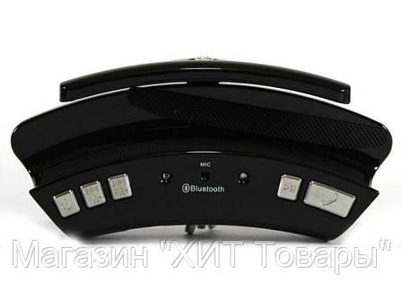 Автомобильная колонка sps ws 128 Bluetooth на руль!Акция, фото 2