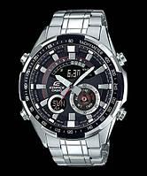 Мужские часы CASIO Edifice ERA-600D-1AVUEF оригинал