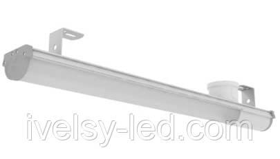Светильник светодиодный INDUSTRY LED 74 Вт 10350 Лм