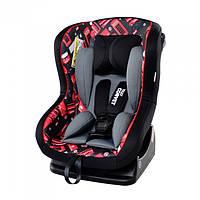 Автомобильное кресло TILLY Corvet T-521 GREY (от рождения до 3 лет)