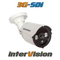 Высокочувствительная видеокамера 3G-SDI-3100W interVision 3 MegaPixel 90°