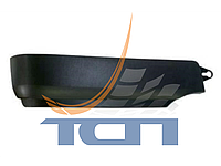 Угол бампера правый MAN TGX T360006 ТСП Китай
