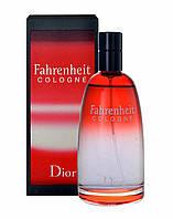 Dior Fahrenheit Cologne, 100 ml