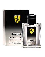 Ferrari Black Shine, 125 ml