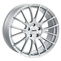 Autec V 9X20/5X112 ET45 DIA70 Kristallsilber