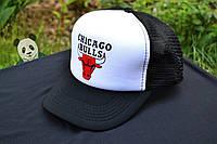 Кепка мужская Chicago Bulls