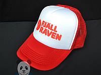 Кепка женская FjallRaven Trucker Cap