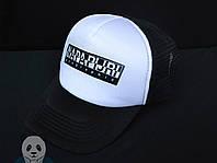 Кепка унисекс Napapijri Trucker Cap