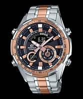 Мужские часы CASIO Edifice ERA-600SG-1A9VUEF оригинал