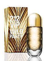 Carolina Herrera 212 VIP Wild party, 80 ml