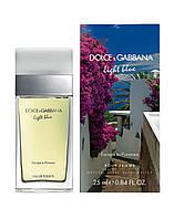 Dolce&Gabbana Light Blue Escape to Panarea, 100 ml