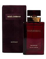 Dolce&Gabbana Pour Femme Intense, 100 ml