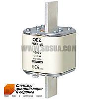 Предохранитель PN4a 800A gG (OEZ)