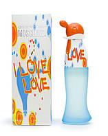 Moschino I Love Love, 100 ml