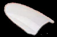 Типсы для наращивания ногтей (Royal Natural Oval)