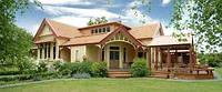 Строительство домов и ремонтные работы.