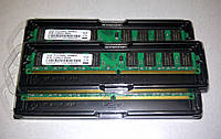 Kingston DDR2 2Gb 6400 800Мгц AMD 2G (чипы Nanya)