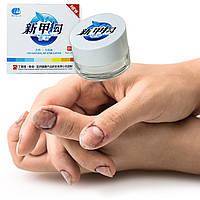 Мазь от грибка на ногтях