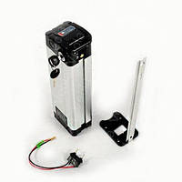 Литьевая аккумуляторная батарея для электровелосипедов  LINICOMNO2 36V 15AH (кейс), фото 1