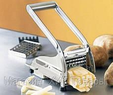 Картофелерезка (овощерезка) Potato Chipper!Акция, фото 2