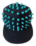 Кепка женская шипы (лето)