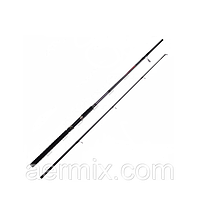 Удилище силовое Kaida 311-210 Black Arrow длиной 2,1 метра, удилище рыболовное, штекерное удилище кайда