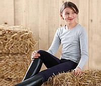 Жокейные брюки для конного спорта р. 122-128 и 134 TCM Tchibo Германи