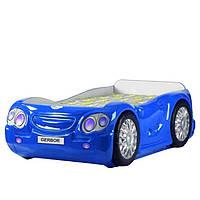 Кровать  машина Лео БРВ