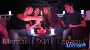 Набор из 4-х светильников Pop-up Lantern, фото 2