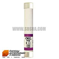 Предохранитель PT22 25A gR/gS (OEZ)