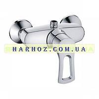 Смеситель для душ-кабина Haiba (Хайба) Hansberg 003
