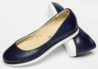 Балетки летние для девочки, летняя детская обувь от производителя модель ДЖ-4006, фото 1