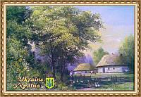 Магниты Украина. Фолк 01