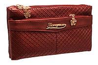Стильный женский клатч B8807 red