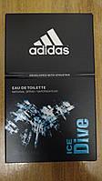 Adidas ICE Dive 100 edt men