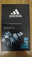 Adidas ICE Dive 100 edt men