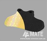 Материал мягкой баллистической защиты Twaron®