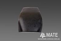Бронеплита стальная 400×360×3 мм