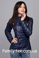 Женская демисезонная куртка, размеры 42-56