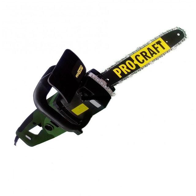Электропила цепная Procraft K2600