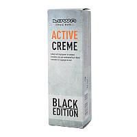 """Крем для обуви """"LOWA Active Cream 75 ml"""" (чёрный)"""