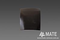 Бронеплита стальная 250×300×3 мм