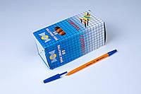 Ручки шариковые Corvinna-51,синие,1 mm,50 шт/упаковка, фото 1